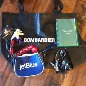 Aviation swag bundle